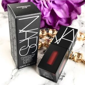 🆕NIB✨ NARS Powermatte Lip Pigment STAR WOMAN